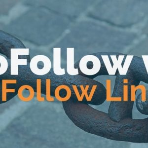 Enlaces de volver  Dofollow vs Nofollow
