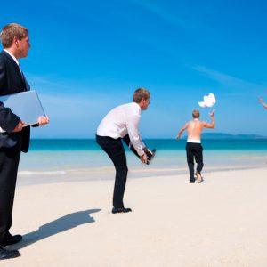 5 ventajas de convertir en tu propio jefe
