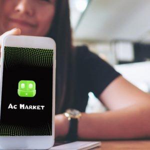 ACMarket tienda alternativa a Play Store