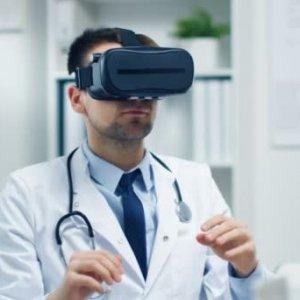 Los avances de la realidad virtual en la salud