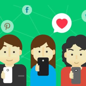 La necesidad de usar las redes sociales para los negocios